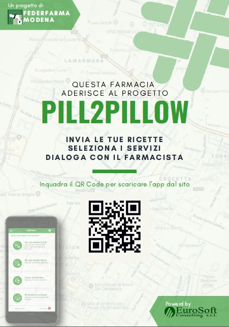 pill2pillow